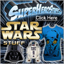 Star Wars and Boba Fett apparel