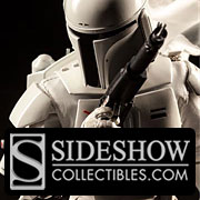 Order the 1/6th Scale Prototype statue -- 20% off with code BOBA4U