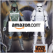 Get the Hasbro Mission Series 2-pack