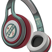 "45% off SMS Audio ""STREET by 50"" Boba Fett Headphones"