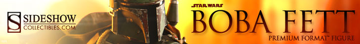 Order the brand-new Sideshow Collectibles Premium Format Boba Fett!