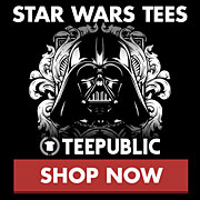 Fun Star Wars and Boba Fett t-shirts at TeePublic